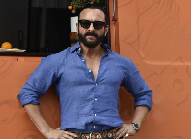 EXCLUSIVE Saif Ali Khan to play villain in Om Raut's Prabhas starrer Adipurush