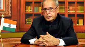 Former President Pranab Mukherjee passes away at 84, celebrities send across condolences
