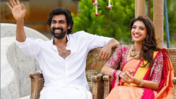 Rana Daggubati and Miheeka Bajaj to have a small wedding; guests to be tested for Coronavirus