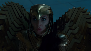 Gal Gadot's Wonder Woman 1984 trailer showcases showdown with Cheetah, reunion with Steve Trevor, Maxwell Lord's power and Golden Eagle Armor