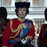 Gillian Anderson and Emma Corrin join Olivia Colman in season 4 of The Crown, watch the teaser