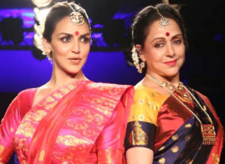 Hema Malini and Esha Deol record Ganesh Chaturthi special performance from home