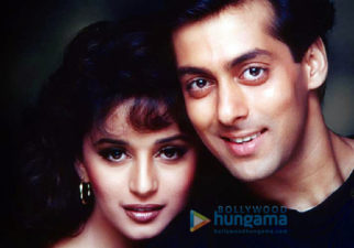 Movie Stills of the movie Hum Aapke Hai Koun..!