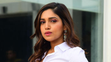 """""""I believe in repeating clothes"""" - says Bhumi Pednekar who is rooting for sustainability for climate conservation"""