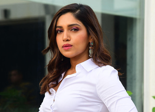 """I believe in repeating clothes"" - says Bhumi Pednekar who is rooting for sustainability for climate conservation"