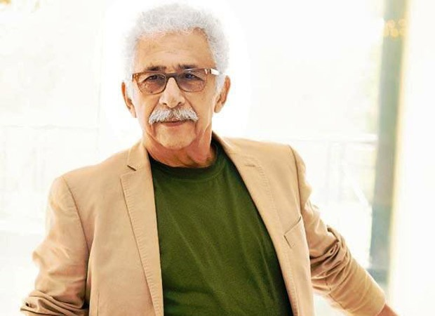 I was not misquoted, says Naseeruddin Shah on his 'half-educated' quote