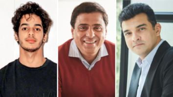 Ishaan Khatter to play army officer inRonnie Screwvala & Siddharth Roy Kapur's new film Pippa