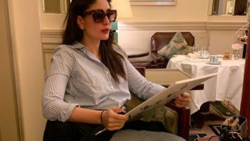 """Kareena Kapoor Khan says, """"Count the memories, not the calories"""", and we couldn't agree more!"""