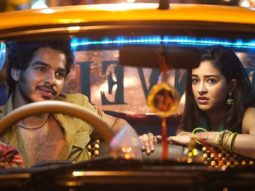 Khaali Peeli Ishaan Khatter and Ananya Panday are set to resume shoot on THIS date