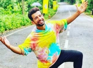 Khatron Ke Khiladi The stunts this season are turning out to be quite challenging, says Jay Bhanushali