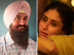 Laal Singh Chaddha starring Aamir Khan and Kareena Kapoor Khan moved to Christmas 2021