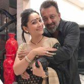 Maanayata Dutt reveals Sanjay Dutt will complete preliminary treatment in Mumbai