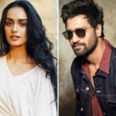 Manushi Chhillar roped in opposite Vicky Kaushal in YRF's comedy