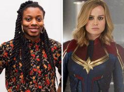 Marvel ropes inNia DaCosta to direct Brie Larson starrerCaptain Marvel 2