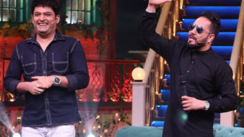Mika Singh reveals how he deals with social media trolls on The Kapil Sharma Show