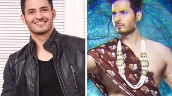 Naagin 5 Mohit Malhotra opens up about the show and his chemistry with costars Hina Khan and Dheeraj Dhoopar