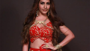 Naagin 5 Surbhi Chandna's look as Naagin unveiled and it will leave you in awe of her
