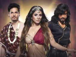 Naagin 5 The motion poster featuring Hina Khan, Dheeraj Dhoopar, Mohit Malhotra is going to raise your anticipation level!