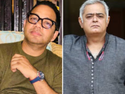 Producer Shailesh R Singh and Polaroid Media buys rights for upcoming project on controversial gangster Vikas Dubey, Hansal Mehta to direct