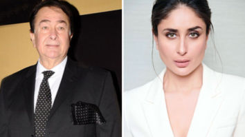 Randhir Kapoor is elated to be a grandfather again after Kareena Kapoor Khan announces second pregnancy