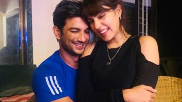 Rhea Chakraborty shares chat with Sushant Singh Rajput saying that his sister manipulated him, while his lawyer says otherwise