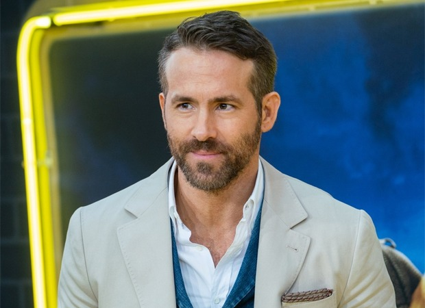 Ryan Reynolds to co-write and star in Netflix comedy, Upstate