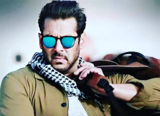 Salman Khan's TIGER 3 announcement to be made on Yash Chopra's birthday