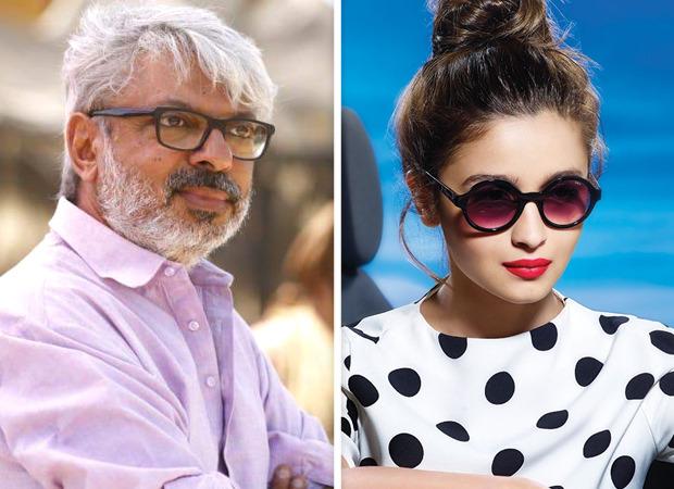Sanjay Leela Bhansali to shoot a grand item song with Alia Bhatt for Gangubai Kathiawadi