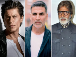 Shah Rukh Khan, Akshay Kumar, Amitabh Bachchan condole Kozhikode plane mishap