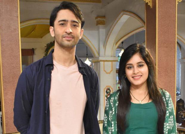 Shaheer Sheikh- Rhea Sharma starrer Yeh Rishtey Hain Pyaar Ke completes 300 episodes, the latter thanks fans for the love