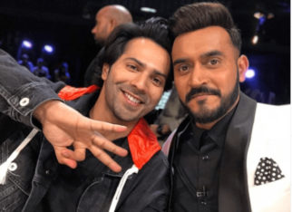 Shashank Khaitan reveals humongous budget being the reason Varun Dhawan starrer Rannbhoomi was shelved
