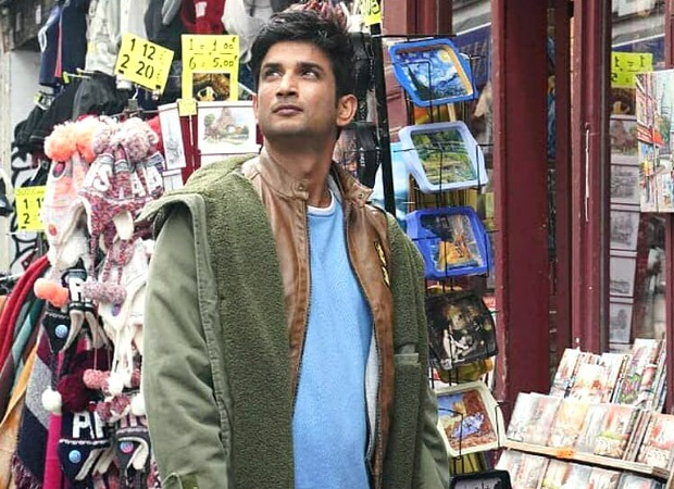 Sushant Singh Rajput's Death Case Shruti Modi's lawyer confirms that the actor and his family did not have cordial relations