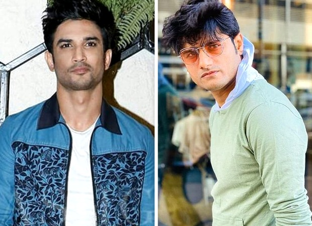 Sushant Singh Rajput had distanced himself completely from Sandip Ssing