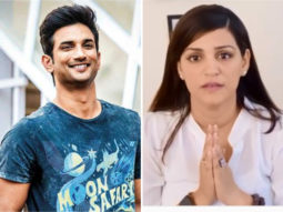 Sushant Singh Rajput's sister Shweta Singh Kirti shares a video requesting for a CBI probe into her brother's death