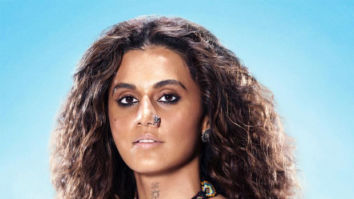 Taapsee Pannu announces Rashmi Rocket to start rolling in November