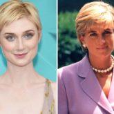 Tenet star Elizabeth Debicki to play Princess Diana in final two seasons of The Crown