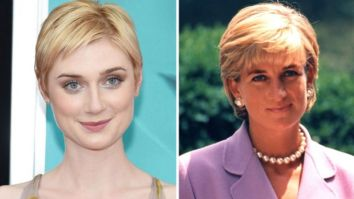Tenet star Elizabeth Debicki to play Princess Diana in final two seasons of The Crown