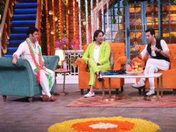 The Kapil Sharma Show to celebrate Independence Day with music composer duo Salim-Sulaiman