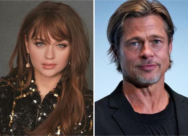 The Kissing Booth star Joey King to star alongsideBrad Pitt in action thriller Bullet Train