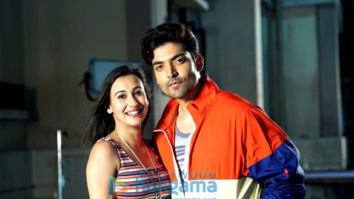 On The Sets Of The Movie The Wife