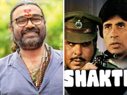 Toilet - Ek Prem Katha director Shree Narayan Singh to remake Dilip Kumar and Amitabh Bachchan's Shakti