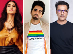 Vaani Kapoor roped in as Ayushmann Khurrana's love interest in Abhishek Kapoor's love story