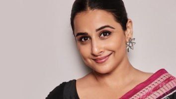 Vidya Balan starrer Sherni to resume shooting in October in Balaghat