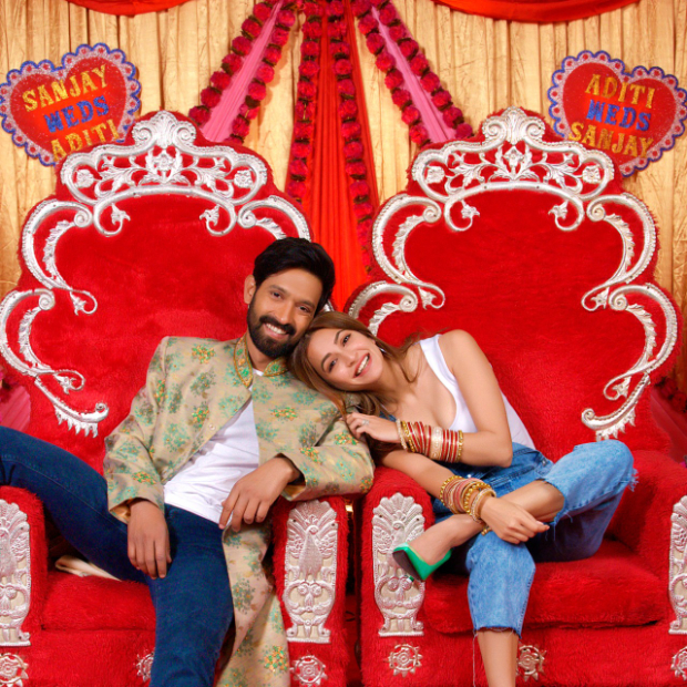 Vikrant Massey and Kriti Kharbanda pair up for 14 Phere, film to release on July 9, 2021