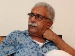 """EXCLUSIVE: """"I think in 25 years there will be no cinema halls left,"""" says Naseeruddin Shah"""