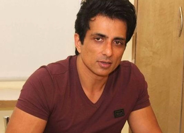 On Rakshabandhan Sonu Sood promises to help a woman whose house was destroyed by the rain