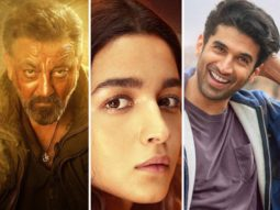 Sadak 2: Makers unveil intriguing first look posters of Sanjay Dutt, Alia Bhatt and Aditya Roy Kapur