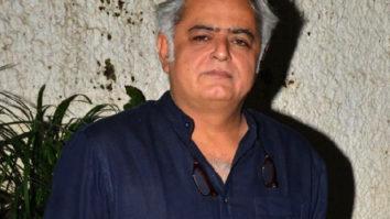 Filmmaker Hansal Mehta turns storyteller for children from a tribal settlement; watch