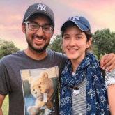 Shanaya Kapoor debuts as assistant director for Gunjan Saxena: The Kargil Girl; father Sanjay Kapoor says he is glad
