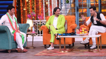The Kapil Sharma Show: Salim-Sulaiman reveal why they did npt speak to each other for five years
